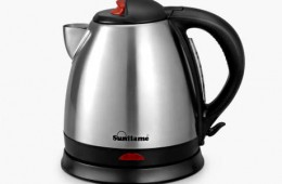 Cordless Electric Kettle (SF-179)