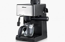Espresso Coffee Maker (SF-712)