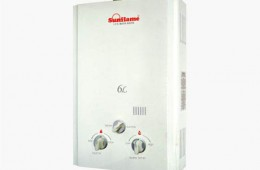 LPG Water Heater SF-5004