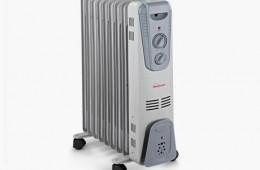 OFR Heater SF-951 N/SF-951 E