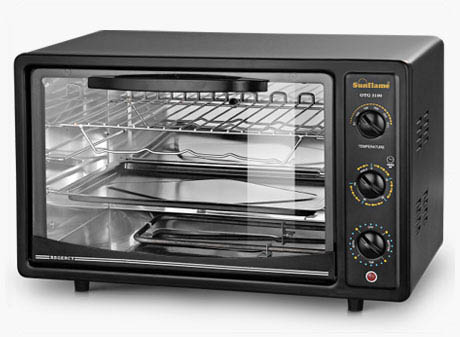 Sunflame Oven Toaster Griller Kitchen Solutions India