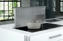 Scirocco Plus Downdraft Range Hood