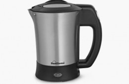 Electric Kettle (SF-177)