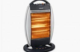 Halogen Heater SF-931