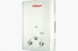 LPG Water Heater SF-5004