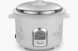 Automatic Electric Cooker