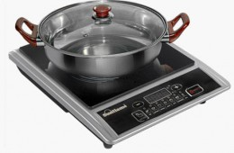 Induction Cooker (SF-IC02)